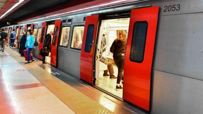 Stope za putnike preuređene su u vozilima javnog prevoza u Ankari