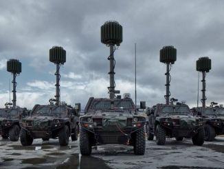 aselsan serhat mobile mortar detection radari continues to deliver