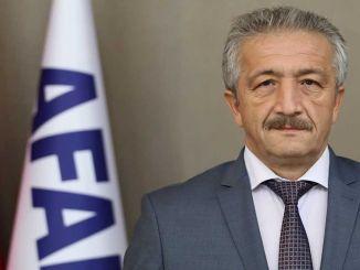 Who is Aziz Aksoy