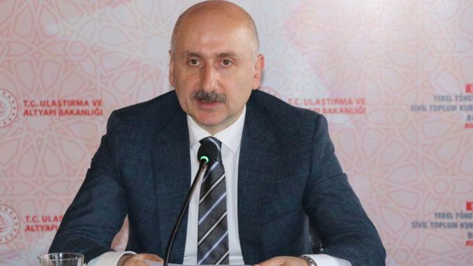 Министр встретился с представителями НПО в партии Карайсмаилог