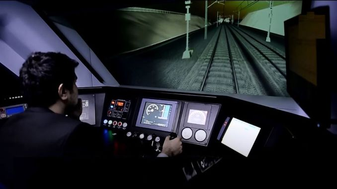rail systems machinist program opened on baskil myo