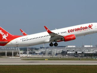 Corendon flyselskaber starter direkte tjenester fra Bruksel til den gamle by