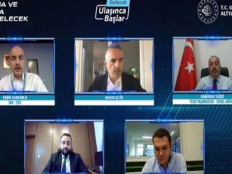 First session of the digital future summit was held