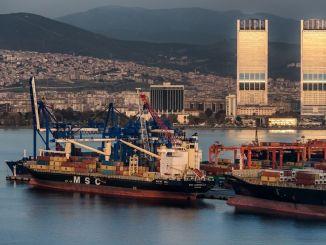 i principali esportatori sono entrati nell'anno con un record