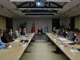 Investments of Erciyes are planned
