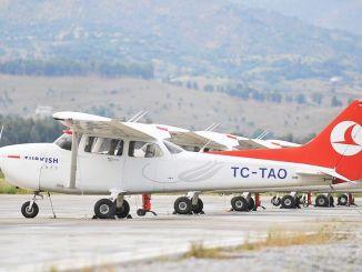 Hvornår afholdes den udskudte pilotlicenseksamen?