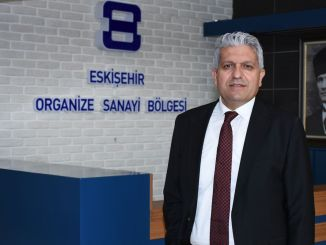 Eskisehir economy is on the way