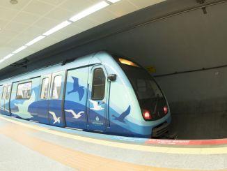 Se va deschide și metroul gayrettepe istanbul
