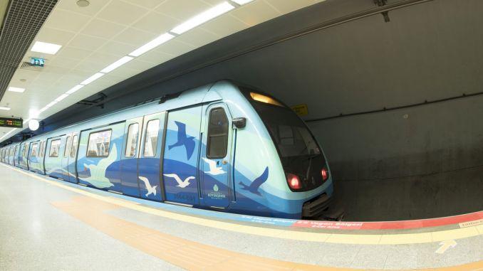 Otvorit će se i metro zračne luke gayrettepe istanbul