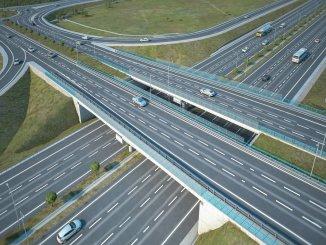 Et projekt, der vil aflaste trafikken fra den irakiske og Karatas-region i Gaziantep