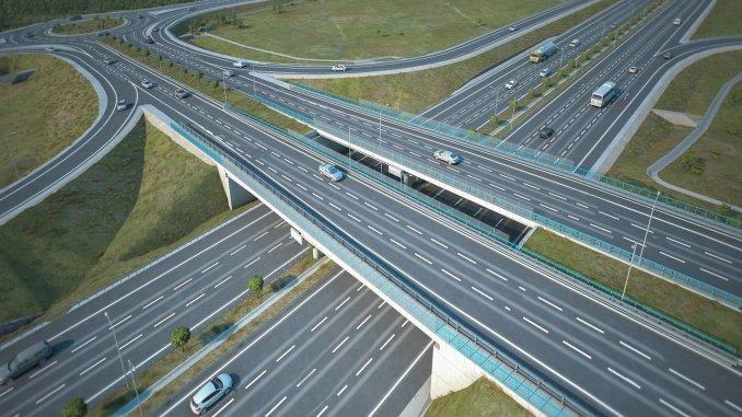 Projekt Gaziantep koji će opustiti promet Abrahamic i Karatas regiji