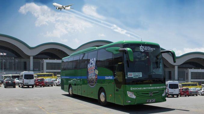line starts flights in june