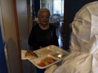 Важна среща с dso за старчески домове
