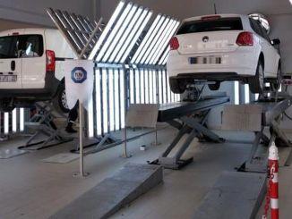 xe đã qua sử dụng làm tăng nhu cầu chuyên môn