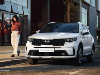 first prize for suvu kia sorento