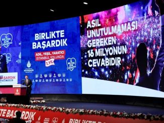 imamoglu explained the detailed weaving of the first year to million istanbulites