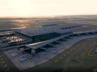Istanbul is one of the symbols of the destination airport, turkiyenin