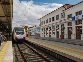 orarul trenurilor de mare viteză din Istanbul