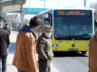 Passenger capacity decision on bus and metrobus in Istanbul