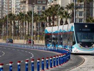 La regla de porcentaje en el transporte masivo en Izmir ha terminado