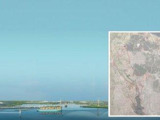 ændring af kanal istanbul miljøplanplan er godkendt