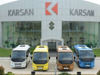 karsan hasanaga has stopped production at its factory in osb