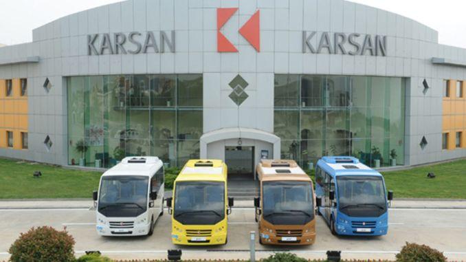karsan hasanaga has stopped production at its factory in osb