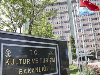 Ministeriet for kultur og turisme modtager praktikanter