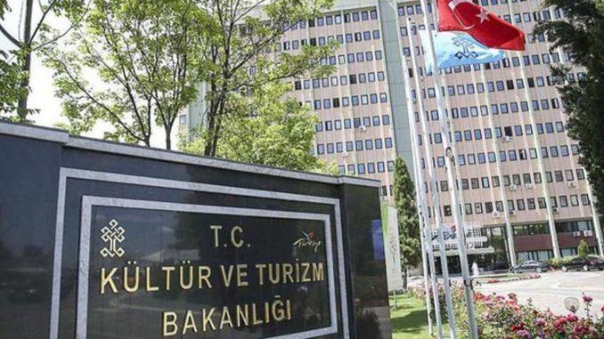 Kultūras un tūrisma ministrija uzņems māksliniekus praktikantus
