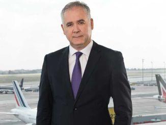 Kursad Kocak è stato nominato aeroporto Coo