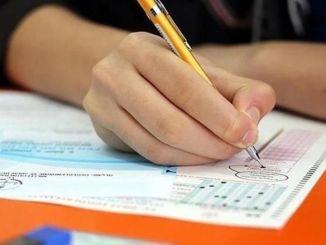 lgs-eksamen udskydes, når lgs-eksamen bliver afsluttet, hvornår