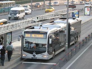 lgs and yks exam day iett buses and metrobus free