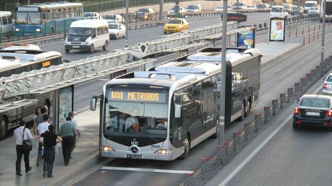 lgs та yks день іспит автобуси та метробус безкоштовно