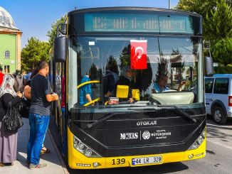 mass transportation free for students who will take the lgs exam in malatya