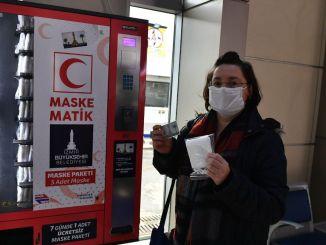 million masks from mascemists