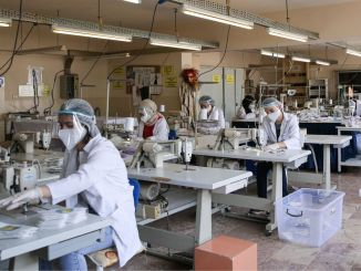 million lira resource for vocational education