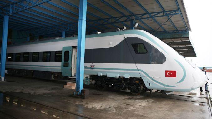 technické vlastnosti národnej súpravy elektrických vlakov