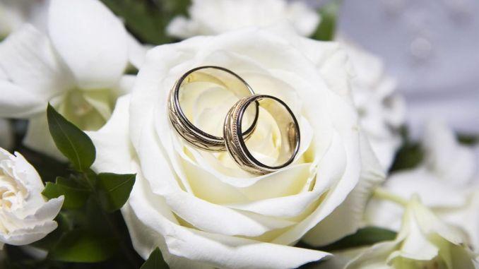 Es wurden Maßnahmen festgelegt, die bei Hochzeitszeremonien anzuwenden sind