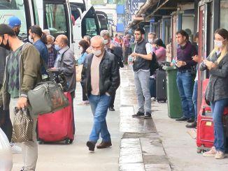 Forberedelse af rabat på pris for busbillet