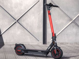 seatin electric scooter launched
