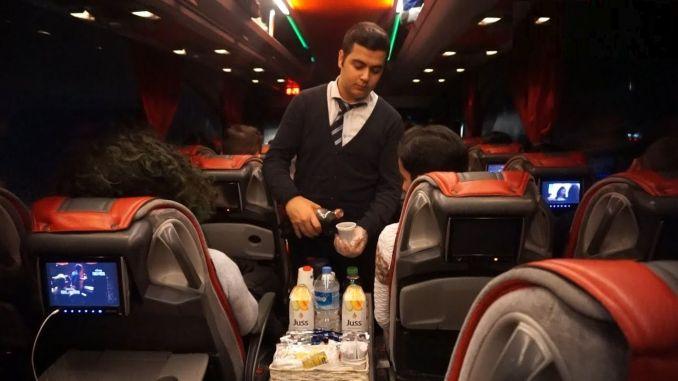 Το υπουργείο ανακοίνωσε νέο ταξίδι υπεραστικών λεωφορείων