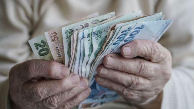 補充退休制度細節