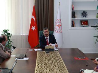 انعقد مجلس العلوم الاجتماعية برئاسة وزير الصحة