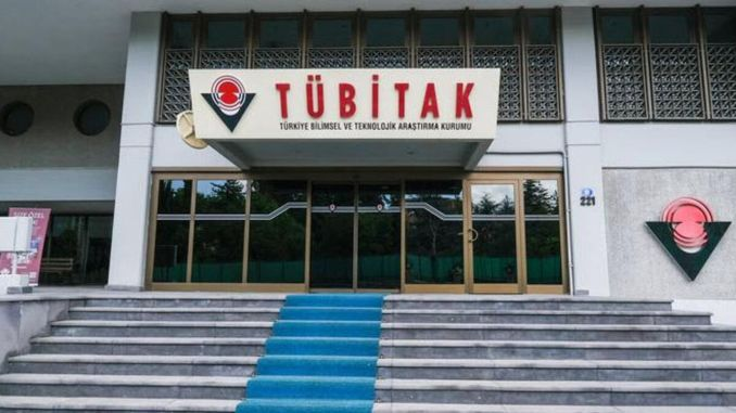 tubitak will recruit staff