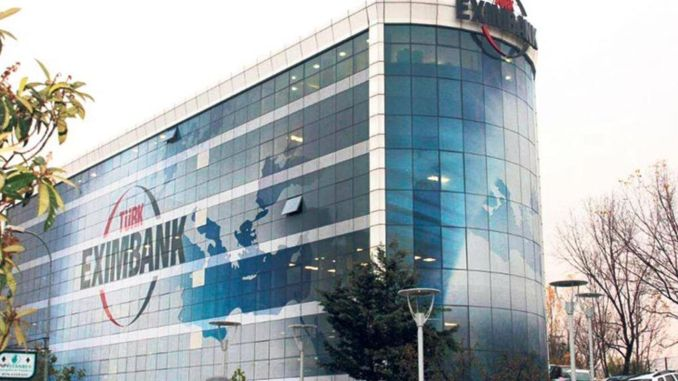 new source from turk eximbank to exporters, million euros