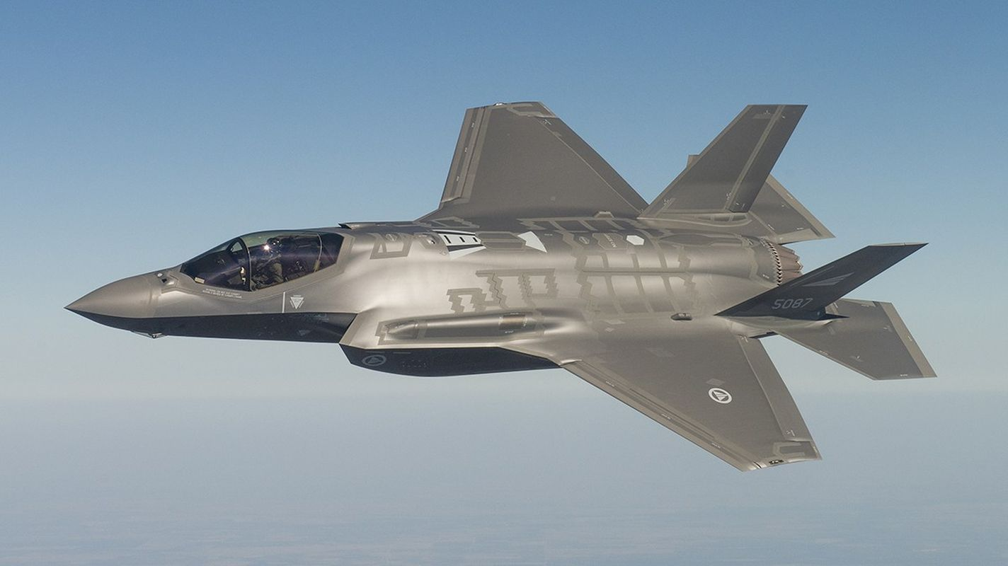 What kind of aircraft is the F35? | RayHaber | raillynews