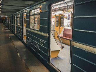 Stor interesse fra tyrkiske virksomheder for at afgive bud på Ukraines Kharkiv metrolinje