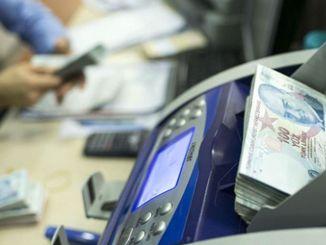 undersøgelse af ansøgning om lån til landbrugsbanker