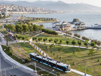 Izmir is Returning to Public Transportation