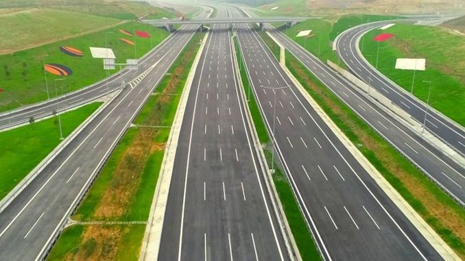 tender for the marine aydin highway, which has been postponed once, must be concluded this time